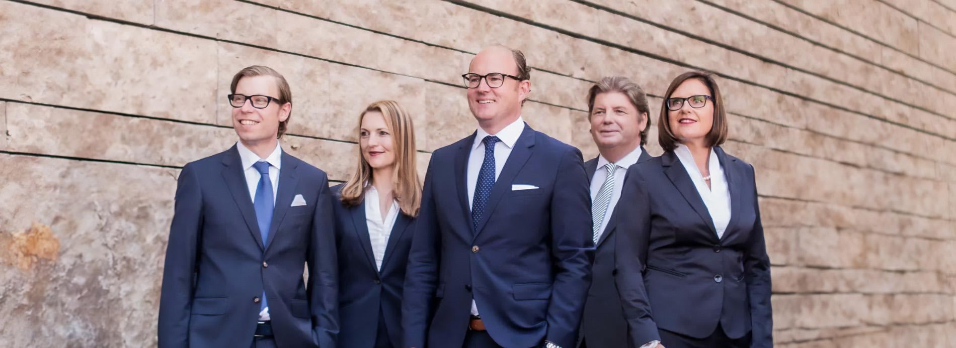 Rechtsanwälte Regensburg - Rechtsanwaltskanzlei Weinelt & Collegen