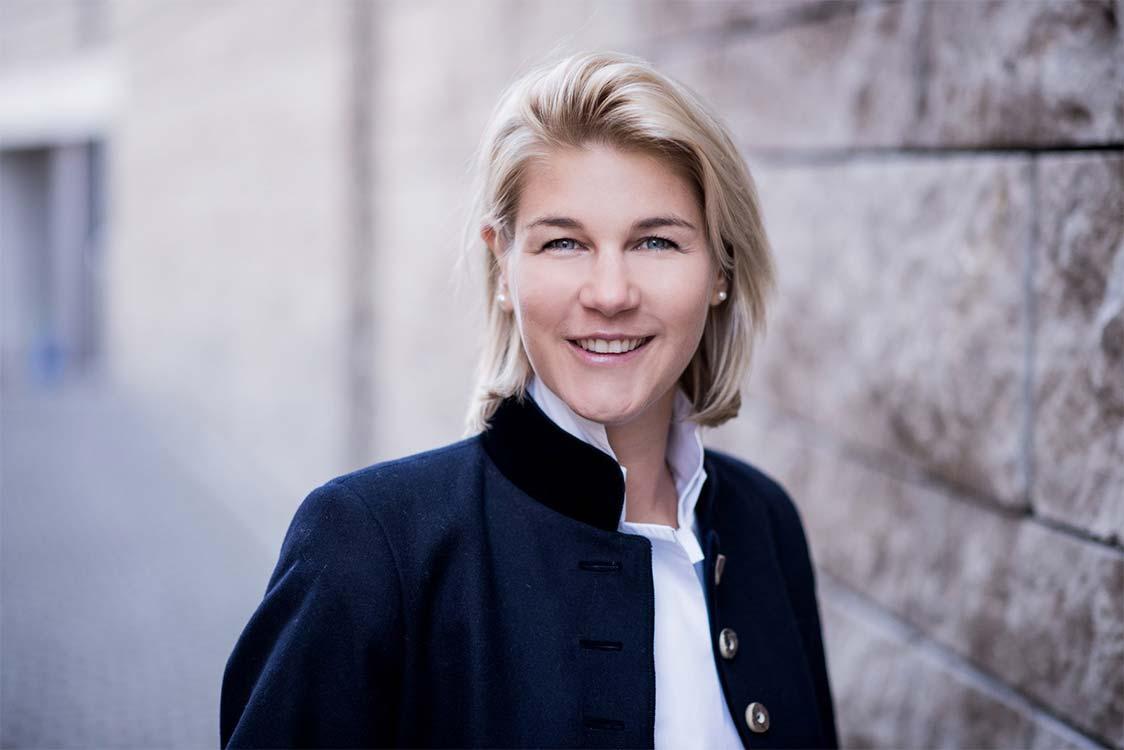 Sibylle Weinelt