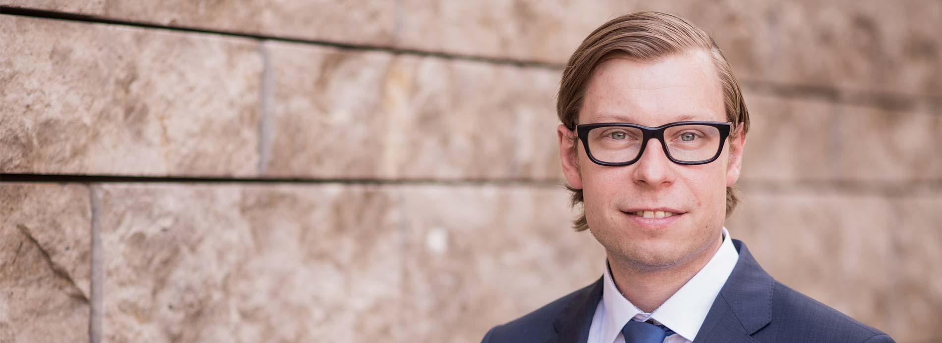 Lars Reimer - Rechtsanwalt in Regensburg