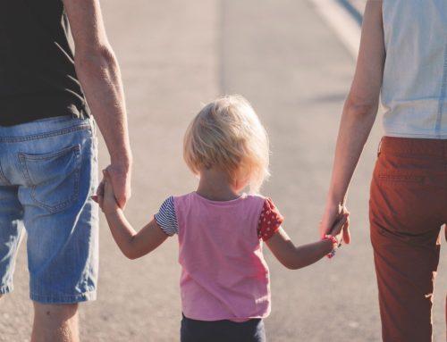Corona-Krise: Auswirkungen auf Umgang und elterliche Sorge mit den Kindern