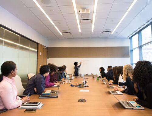 Corona-Krise: Möglichkeit zur Beschlussfassung im schriftlichen Umlaufverfahren bei Gesellschafterversammlung