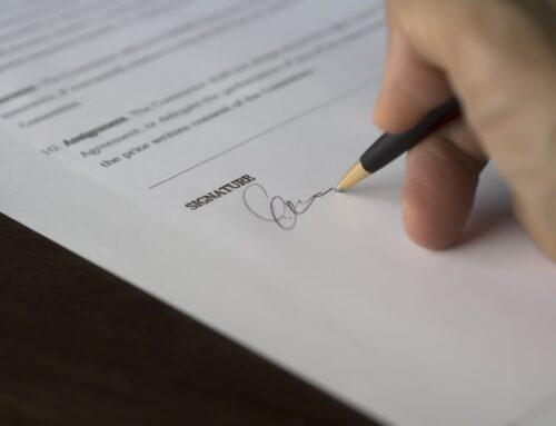 Corona-Krise: Vorsicht bei Abschluss eines Aufhebungsvertrages während einer Kurzarbeitsphase!