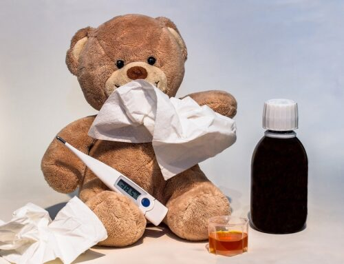 Corona-Krise: Ausweitung des Kinderkrankengeldanspruchs