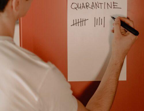 Corona-Krise: Mindert sich der Urlaubsanspruch von Arbeitnehmern während der Quarantäne?
