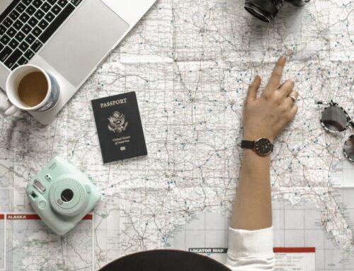 Neue Reiseversicherungen in Corona-Zeiten